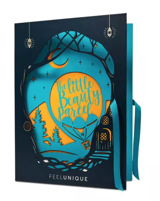 Feelunique The Little Beauty Parcel Advent Calendar