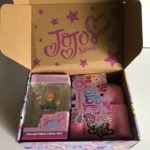 The JoJo Siwa Box Review – Fall 2018