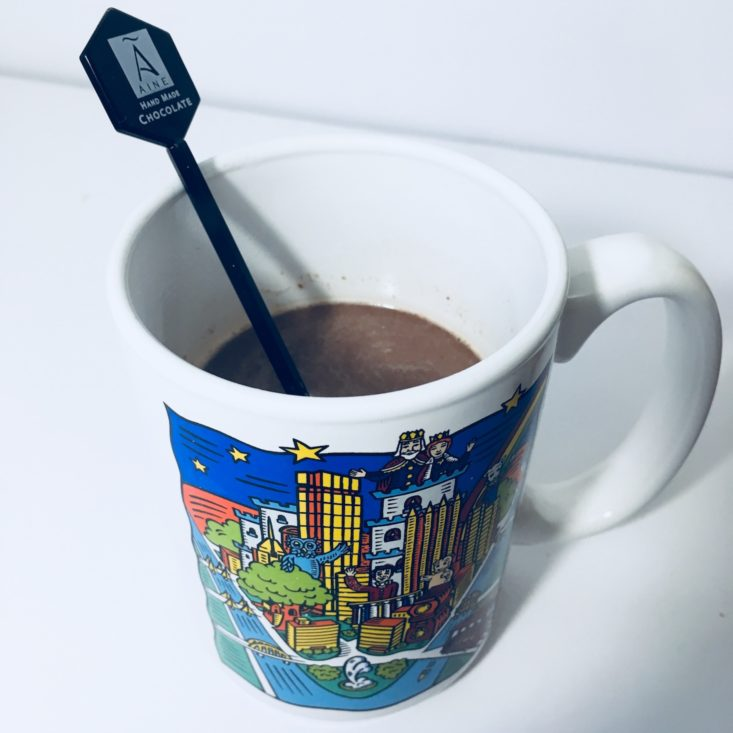 Irish Taste Club October 2018 - Hot Chocolate 4