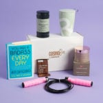 CosmoBox Subscription Review – January 2019