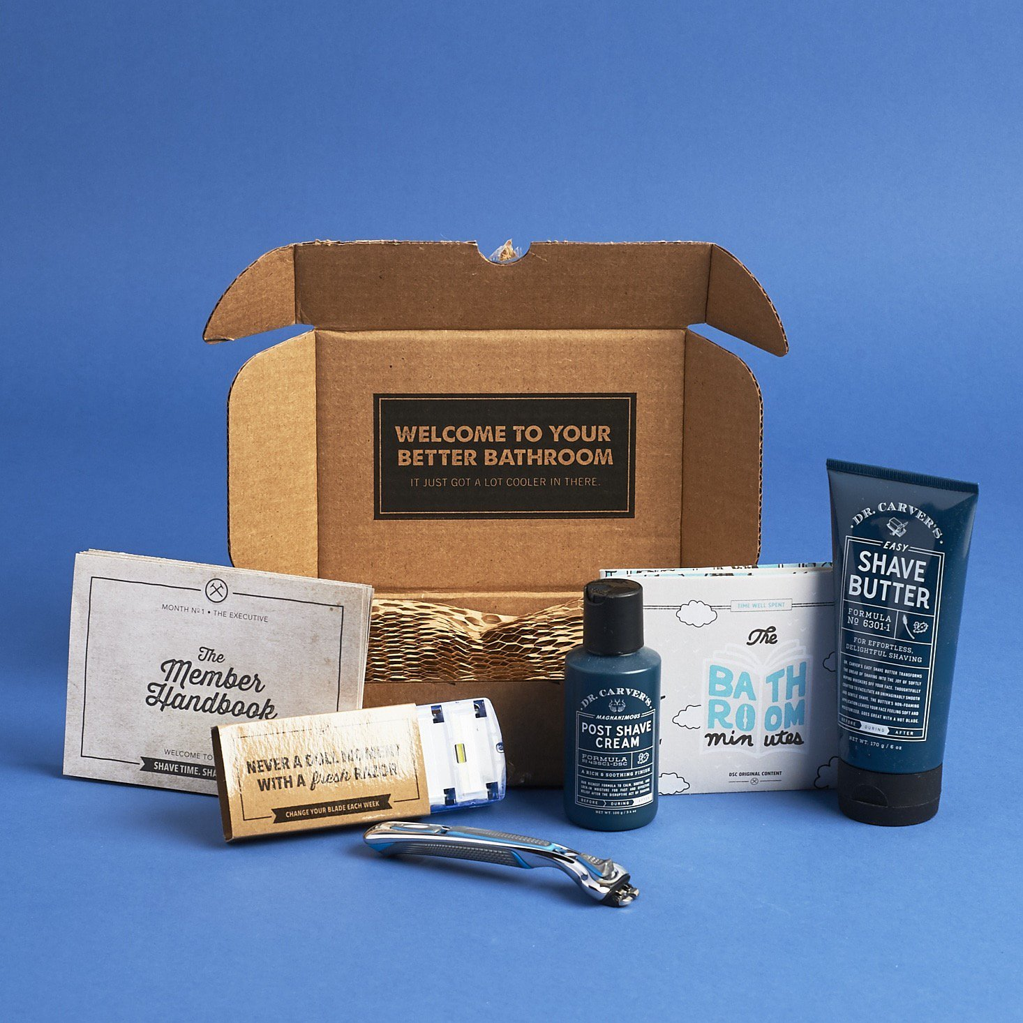 The Best Subscription Boxes for Men – 2019 Readers' Choice