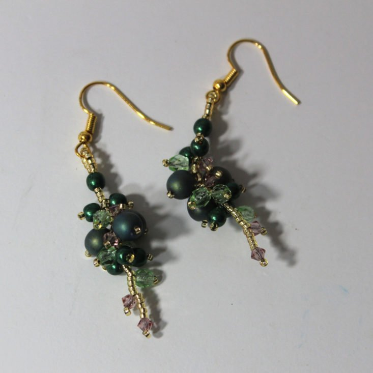 Facet Jewelry - May 2019 - Earrings 1