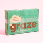 Graze April 2019 snack subscription review
