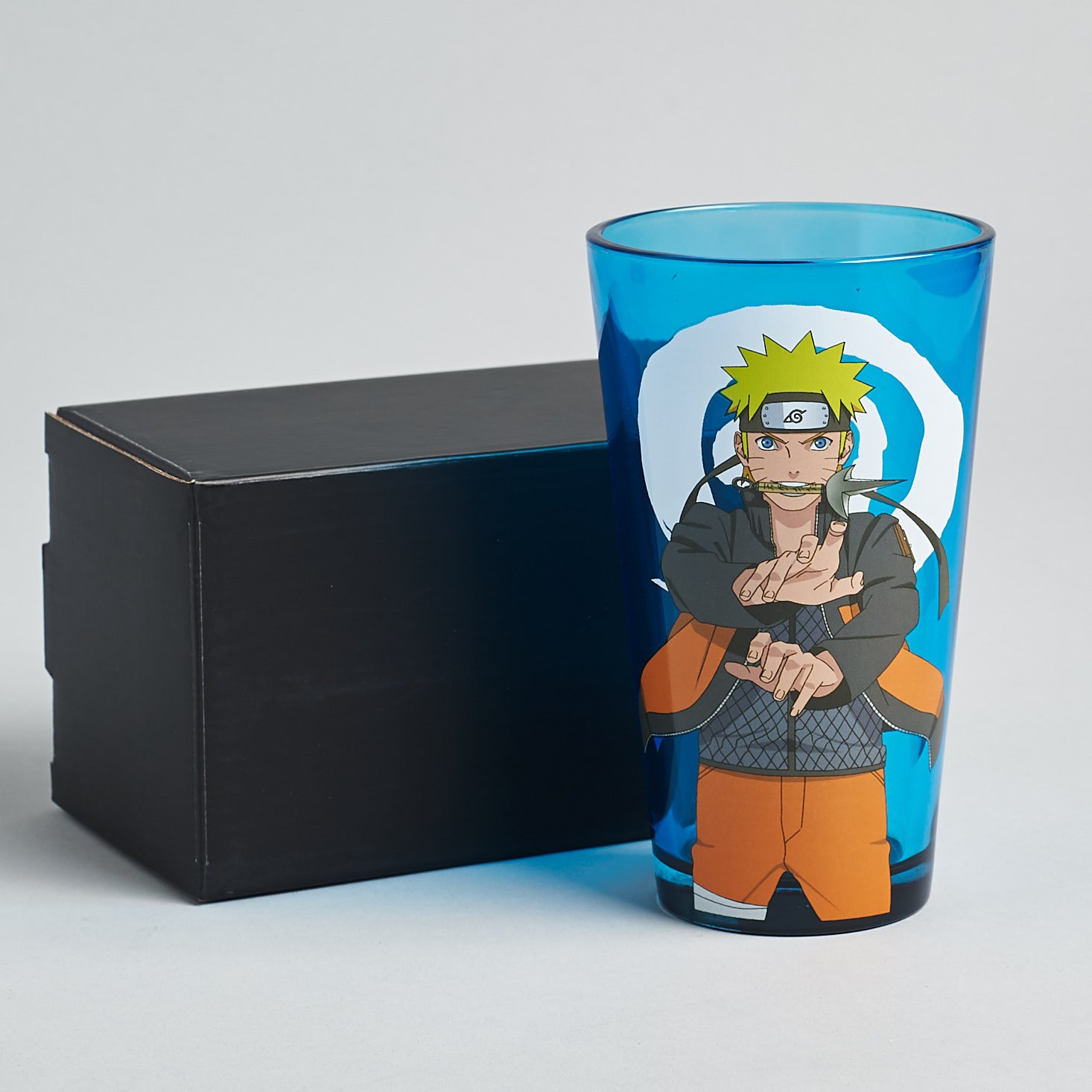 Loot Anime Odyssey March 2019 naruto tumbler