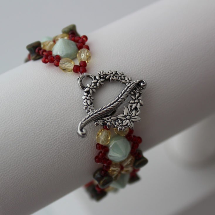BeadCrate September 2019 - Bracelet 3