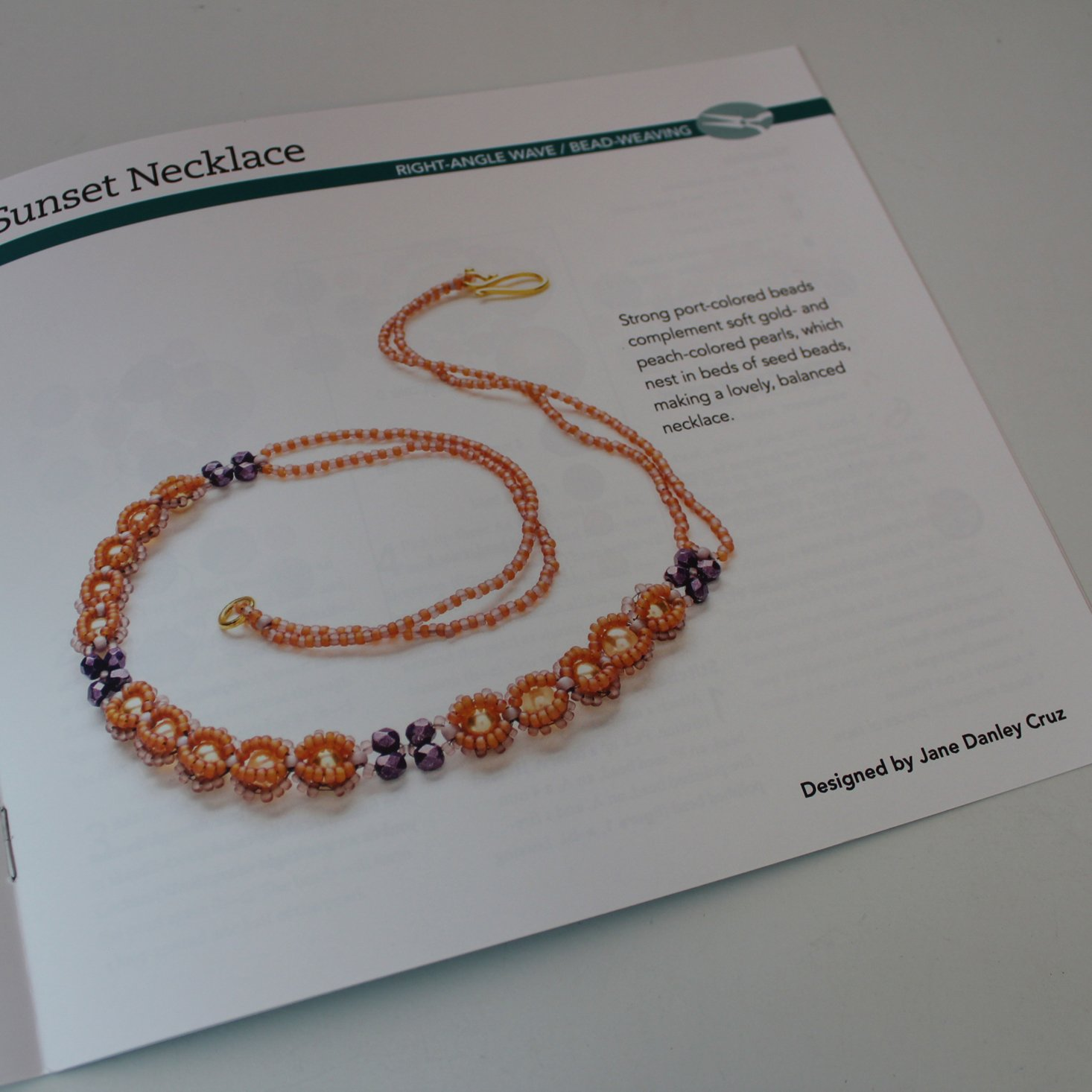 Facet Jewelry September 2019 Booklet 3
