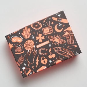 Birchbox Curated Box #2 Review + Coupon – October 2019